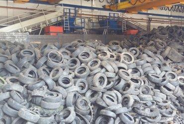 Fst Reifenverwertung Reifenentsorgung Berlin